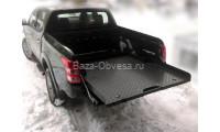 Выкатная платформа для Fiat Fullback