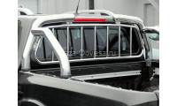 Защитная дуга для Mercedes-Benz X-Class