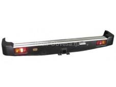 "Задний бампер ""PIAK"" для Mitsubishi L200 Triton"