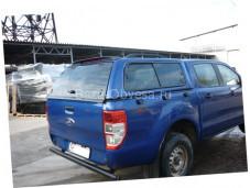 """Кунг S560 """"Carryboy"""" (Таиланд) на Ford Ranger с 2012г. выпуска."""