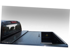 "Алюминиевая крышка кузова Rollback ""Afcarfiber"" на Toyota Hilux с 2011 до 2015г. выпуска"