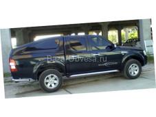 """Кунг Starbox """"Doga Fiber"""" на Ford Ranger с 2007 до 2011г. выпуска"""