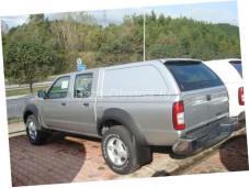 """Кунг Commercial """"Doga Fiber"""" на Ford Ranger с 2007 до 2011г. выпуска"""
