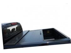 """Алюминиевая крышка кузова Rollback """"Afcarfiber"""" на Great Wall Wingle 5"""