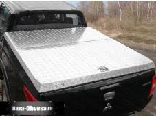 Крышка ТСС для Fiat Fullback