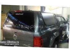"Кунг RH3 Profi из стекловолокна ""RoadRanger"" на Volkswagen Amarok"
