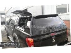 "Кунг RH03 Profi из стекловолокна ""Road Ranger"" на Mitsubishi L200 с 2013 до 2015г. выпуска"