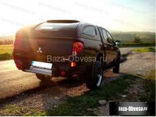 """Кунг Starbox """"Armada"""" на Mitsubishi L200 с 2013 до 2015г. выпуска"""