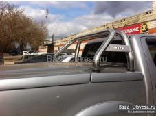 Крышка Stealth Lid для пикапа Toyota HiLux