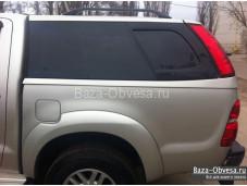 Кунг SUV PLUS V4 (MAX) для пикапа Toyota HiLux
