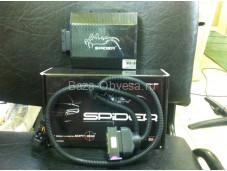 Чип-бокс Spider® для пикапа Nissan Navara
