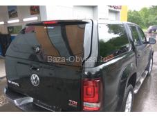 """Кунг RH4 Spezial из стекловолокна """"RoadRanger"""" на Volkswagen Amarok"""