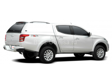 """Кунг S560 WO """"Carryboy"""" на Mitsubishi L200 с 2015г. выпуска"""