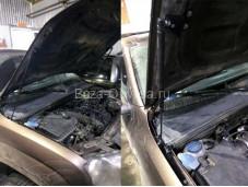 "Амортизатор капота VWAMAR17-08Y ""TCC"" на Volkswagen Amarok"