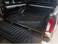 Вкладыш в кузов Maxliner для Mercedes-Benz X-Class
