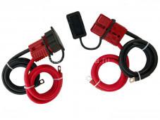 Провода с разъемами для лебедок РИФ на Dodge Ram