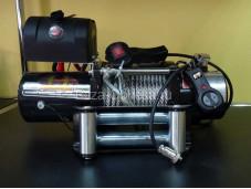 Лебедка 9500СТ со стальным тросом для Dodge Ram