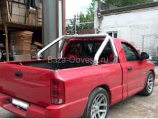 Защитная дуга 2015RLB9 для Toyota Tundra