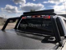 Стальная дуга TTU_4.4.2 для Toyota Tundra