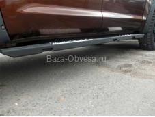 Пороги 22033 для Toyota Tundra