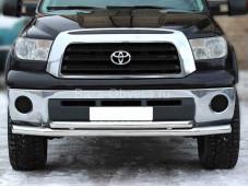 Защита переднего бампера TTU-1 для Toyota Tundra