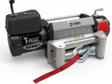 "Лебедка автомобильная X-Power HEW-9500 ""T-MAX"" на Toyota Tundra"