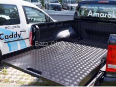 """Платформа грузовая, выкатная """"АВС-Дизайн"""" на Volkswagen Amarok"""