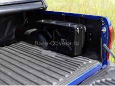 """Не поворотный ящик в кузов """"PICKUPBOX"""" на Volkswagen Amarok"""