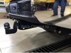 "Прицепное устройство, фaркoп ""Auto-Hak"" на Mercedes-Benz X-Class"