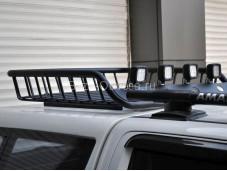 """Универсальный багажник """"ARP"""" на Mitsubishi L200 с 2015г. выпуска"""