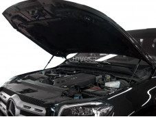 "Амортизатор капота ""RIVAL"" на Mercedes-Benz X-Class"