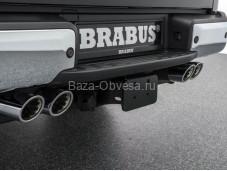 Оригинальный фaркoп на Mercedes-Benz X-Class