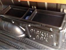 "Не поворотный ящик ""PICKUPBOX"" на Mercedes-Benz X-Class"