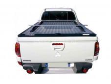 Крышка кузова Outback на Mitsibishi L200 Long до 2015г. выпуска