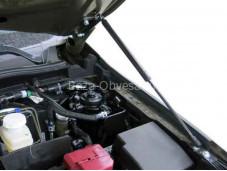 Амортизатор капота A.ST.4007.1 для Pajero Sport III с 2015г. выпуска