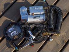 Компрессор VIAIR 400С для Pajero Sport до 2014г.в