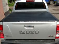 Крышка кузова HAL для Isuzu D-Max