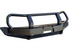Бампер передний RIFCHN-10300 для Шевроле Нива