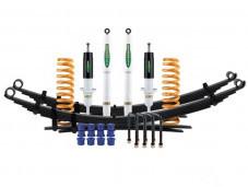 Комплект подвески Ironman для Toyota Hilux до 2014г. выпуска