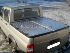 Крышка кузова NIIS для УАЗ