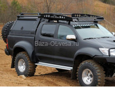 Каркас 15062 для Toyota Hilux с 2015г. выпуска