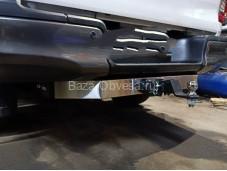 Фаркоп 09121501 для Toyota Hilux с 2015г. выпуска