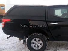 Кунг SKAT1 для Fiat Fullback