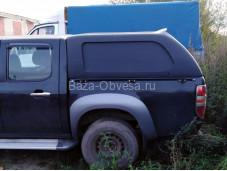 Кунг SKAT1 для Mazda BT-50
