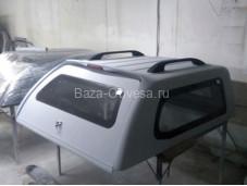 Кунг SKAT2 для Mazda BT-50