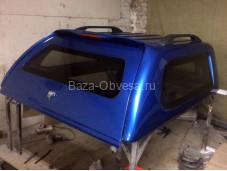 Кунг SKAT4 для Mazda BT-50