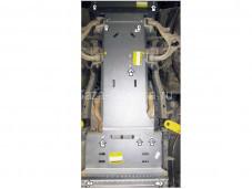Защита двигателя 12902 для Dodge Ram