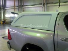 Кунг SKAT1 для Toyota Hilux с 2015г. выпуска