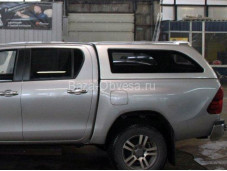 Кунг SKAT4 для Toyota Hilux с 2015г. выпуска