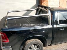 Крышка кузова RAMBOX для Dodge Ram
